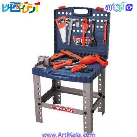 ست ابزار آلات پسرانه ۰۰۸-۲۲ |