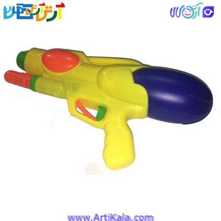 تصویر تفنگ آب پاش پمپی مدل YL-33