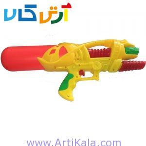 تصویر تفنگ آب پاش پمپی مدل m226