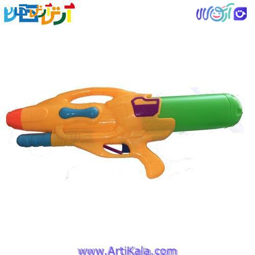 تصویر تفنگ آب پاش پمپی بزرگ مدل 4488