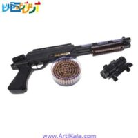 تصویر تفنگ الکتریکی مدل ak868