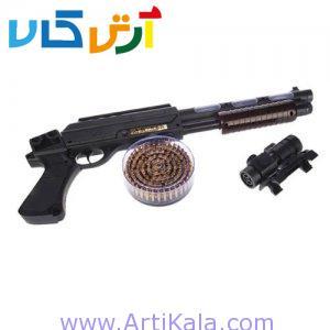 تفنگ الکتریکی مدل ak868