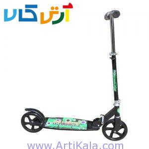 اسکوتر دو چرخ fast way scooter