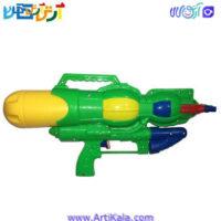 تصویر تفنگ آب پاش 37 سانتیمتری