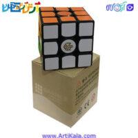 تصویر روبیک 3*3 گنز 356 - Gans 356 Rubik