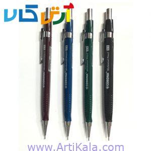 مداد نوکی 0.5 میلی متری Corona mechanical pencil
