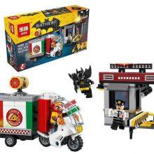لگو Batleader مدل Special Delivery
