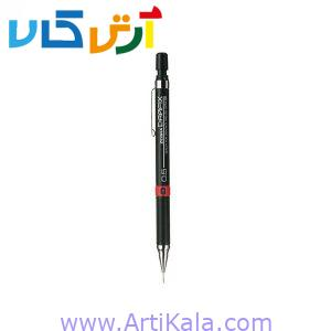 مداد نوکی (اتود) 0.5 میلی متری زبرا مدل Drafix