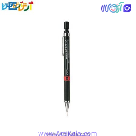 مداد نوکی (اتود) 0.5 میلی متری زبرا