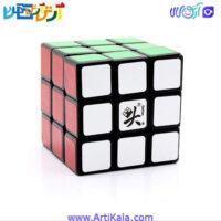 تصویر روبیک 3*3 دایان مدل DaYan ZhanChi 3x3 Speed Cube