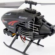 هلیکوپتر کنترلی 2.5 کانال F-330
