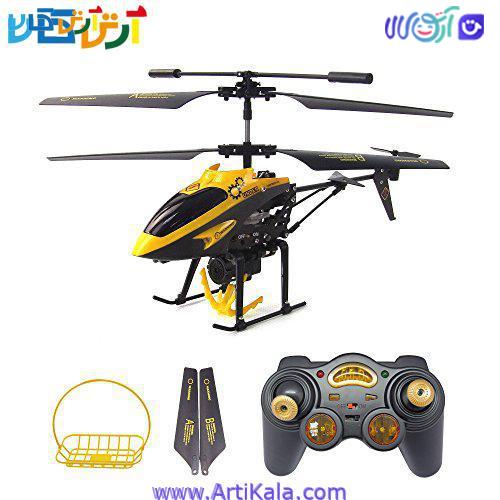 هلیکوپتر کنترلی WI Toys V388