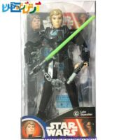 تصویر لگو جنگ ستارگان شخصیت مدل Luke skywalker