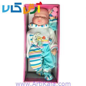 تصویر عروسک خواب مدل BT 16888 - دارای آواز ایرانی