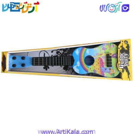 تصویر گیتار اسباب بازی مدل 770B