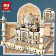 تصویر لگو تاج محل هند