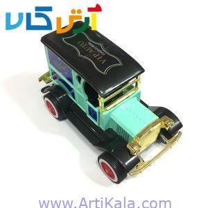 ماشین فلزی فورد مدل Auto Vip Classical Model