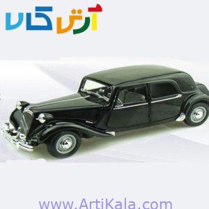 ماشین فلزی سیتروئن مدل Citroen 1952