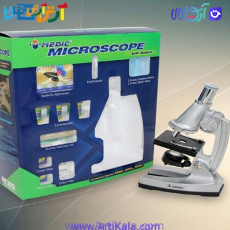 میکروسکوپ مدیک مدل  Mp-B900 | Medic Microscope Mp-B900  Microscope