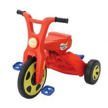 سه چرخه گرو ان آپ مدل Qwikflold Cycle Trike