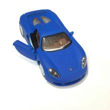 ماشین فلزی پورشه مدل Porshe Carrena Gtمقیاس 1/36