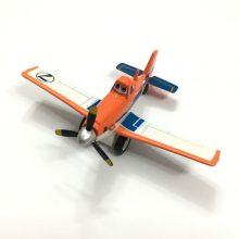 هواپیمای فلزی