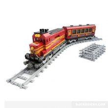 لگو قطار و ریل مدل 25902