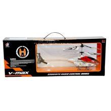 تصویر هلیکوپتر کنترلی 2 کاناله مدل HX715