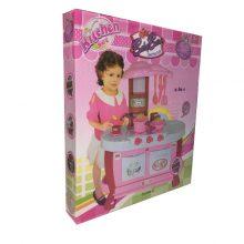 ست آشپزخانه کودک مدل 008-82