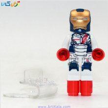 لگو شخصیت Iron Legionaire