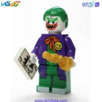 لگو جوکر مدل Oscar Clown