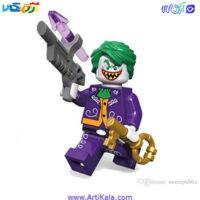 لگو جوکر مدل Demon Clown