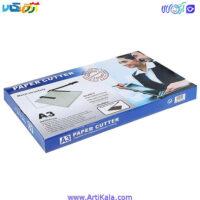 تصویر دستگاه برش کاغذ A3 مدل Paper Cutter 829-2