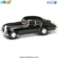 تصویر ماشین فلزی بنتلی مدل 1954 Bentley R-Type Continental