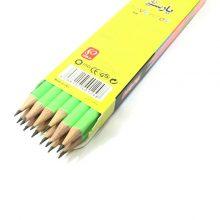 مداد سیاه پارسیکار ( بسته 12 عددی ) مدل JM413