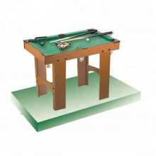 میز بیلیارد پایه دار مدل Xiang jun Billiards