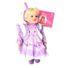 عروسک سخنگو TALKING DOLL