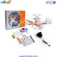 تصویر کوادکوپتر LH مدل quadcopter lh-x16