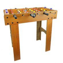 فوتبال دستی چوبی پایه دار مدل Foosball Floor Standing 628B