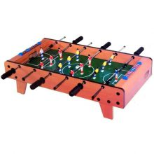 فوتبال دستی چوبی پایه دار مدل Xiang Jun Table Football 628