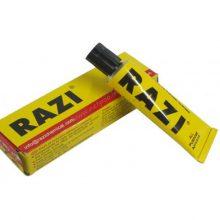 چسب مایع رازی همه کاره 20 میلی لیتری  RAZI allplast