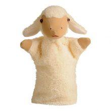 عروسک نمایشی گوسفند مدل شادی رویان