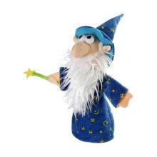عروسک نمایشی جادوگر مدل شادی رویان