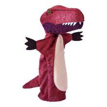 عروسک نمایشی دایناسور مدل شادی رویان