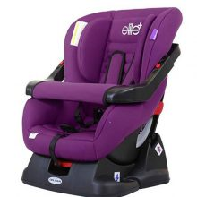 صندلی خودرو کودک دلیجان مدل ELITE PLUS