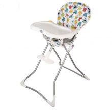 صندلی غذای کودک دلیجان طرح شیطونک مدل CUTE