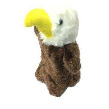 عروسک نمایشی گلدونه مدل عقاب