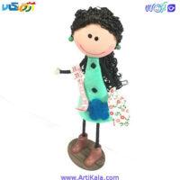 تصویر عروسک سوزی مدل خیاط