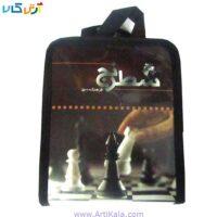 تصویر شطرنج کیفی مدل فرهنگ 5000