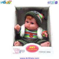 تصویر عروسک لپی مدل ATM 8899 -1